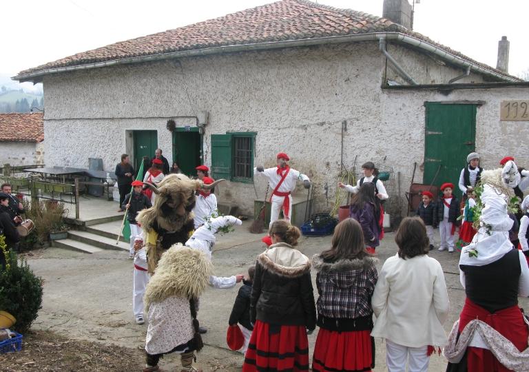 Kuestazioa 2012